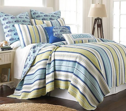 Quilt Set Bayport - Twin