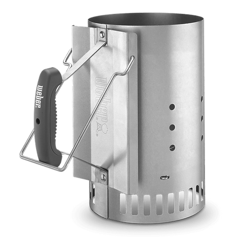 CHARCOAL GRILL CHIMNEY STARTER