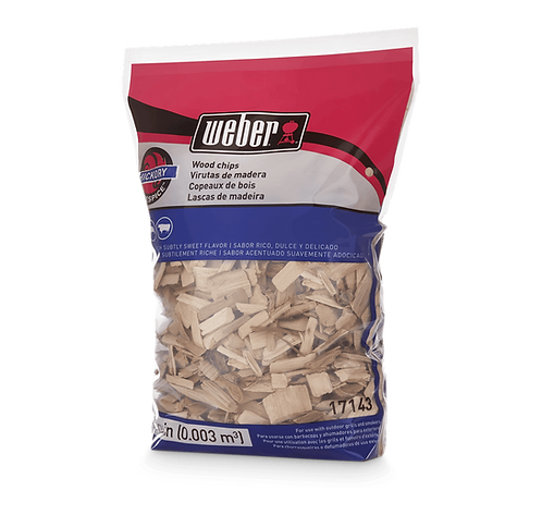 HICKORY CHIPS 2 LB