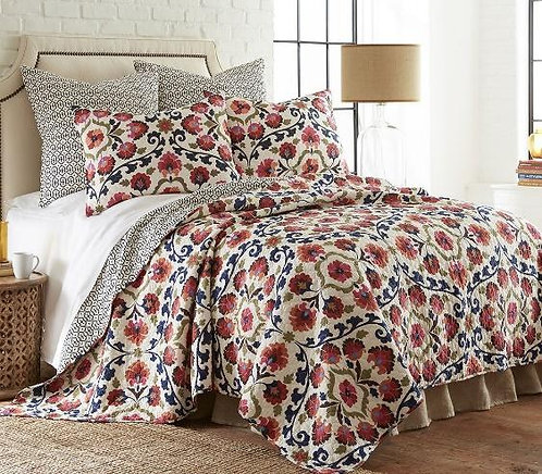 Quilt Set Andrea - Full/Queen