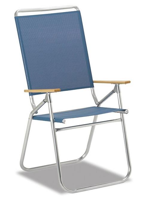 Cobalt Beach Chair