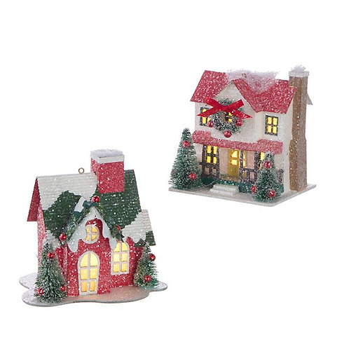 House Ornament (EACH)