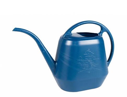 56 oz Watering Can - Blue