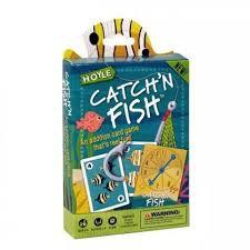 GAME CATCHIN FISH