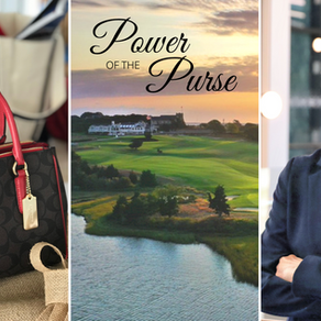 Power of the Purse: An evening of charity and camaraderie