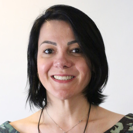 Andreia Gurski – Program Support Coordinator