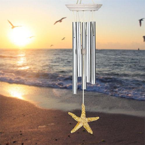Woodstock Seashore Chime - Sea Star
