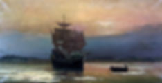 Mayflower_in_Plymouth_Harbor,_by_William