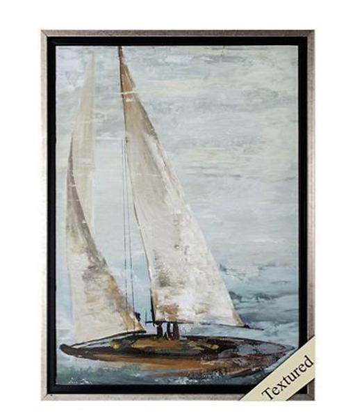 Quiet Boat II