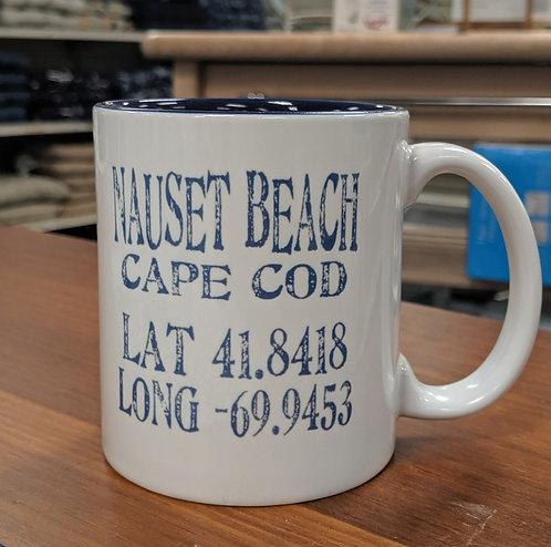 Nauset Beach Mug