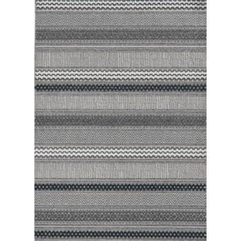 TERRACE TAUPE MODA MACHINE WOVEN 5X7.6
