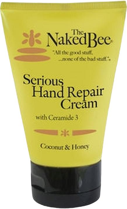 BEE SERIOUS - Coconut & Honey Hand Repair
