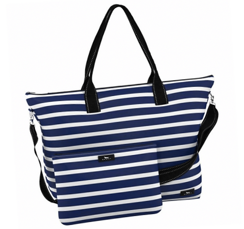 SCOUT BAGS - Overpacker Nantucket Navy
