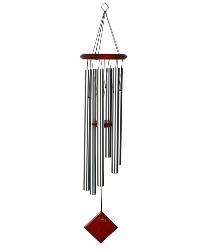 Woodstock Chimes (Silver, Encore Collection)
