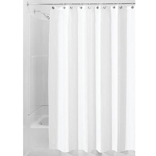 WHITE SHOWER STALL LINER