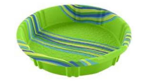 Pool - Lime Green