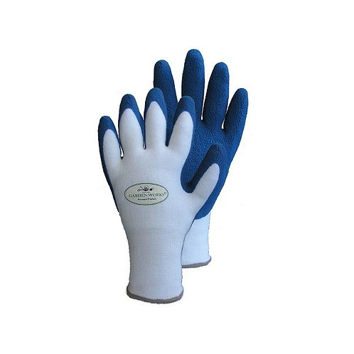 Bamboo Fit Gloves - Blue