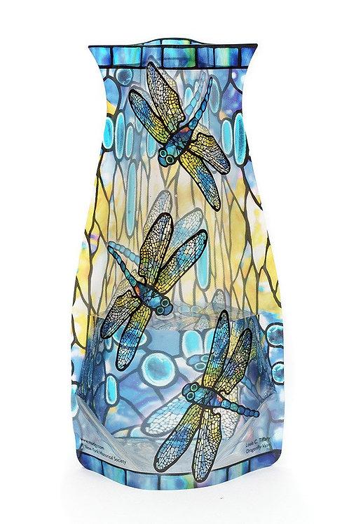 Modgy Expandable Flower Vase (Dragonfly)