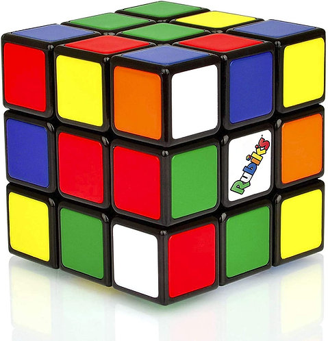 GAME RUBIKS CUBE