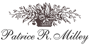 Patrice R Milley, Floral Designer