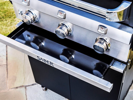The grill you always wanted...
