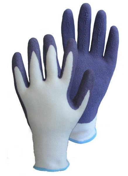 Bamboo Fit Gloves - Purple