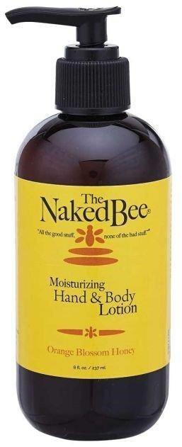NAKED BEE - 8 oz. Pump