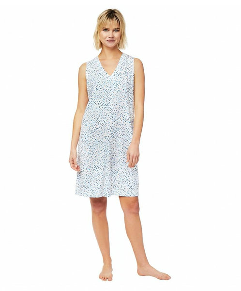 CATS PAJAMAS - Confetti Nightgown