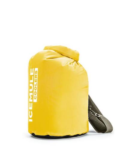 Mini Icemule Cooler - Yellow