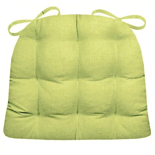 Rave Pear Green Chair Pad