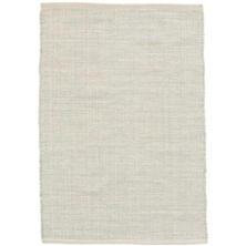 BEATRICE GREY COTTON WOVEN 2X3