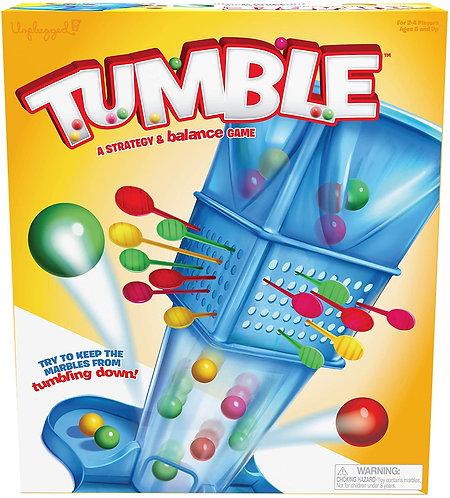 GAME TUMBLE