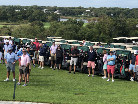1st Annual Golf Tournament: Photo Gallery