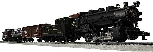 Lionel Pennsylvania Flyer O Gauge Train set