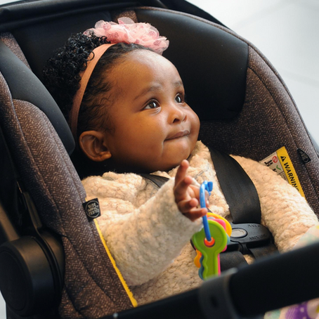 Community Baby Shower Serves New and Expectant Parents Experiencing Economic Hardship