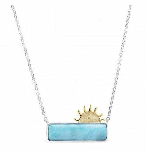 DUNE JEWELRY - Nauset Sand Sunsplash Necklace