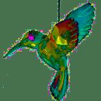 HUMMINGBIRD ASSORTED