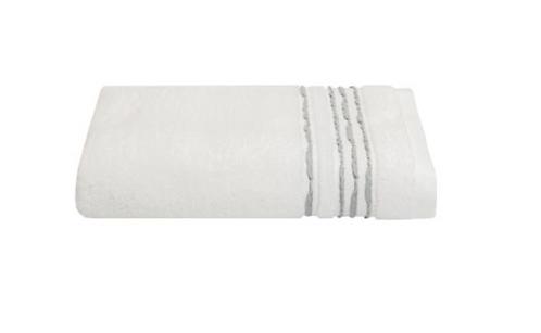 Athena Bath Towel - Stone