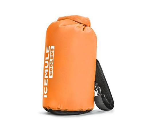 Medium Icemule Cooler - Blaze Orange