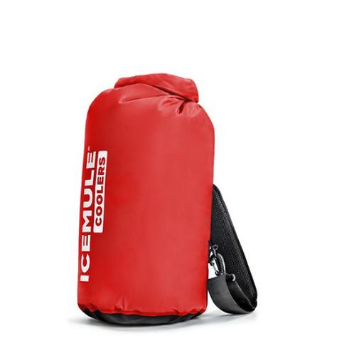 Medium Icemule Cooler - Crimson Red