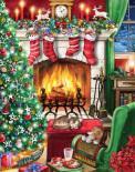 Cozy Christmas Advent Calendar