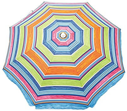 Beach Umbrella with SPF