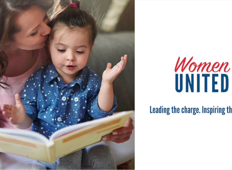 Women United: The impact you make