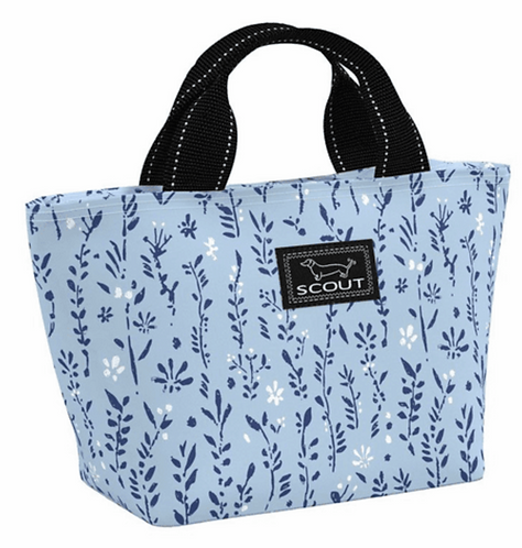 SCOUT BAGS - Nooner Count Your Blossoms