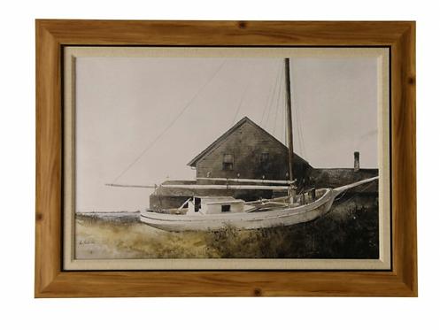 Coastal Dry Dock
