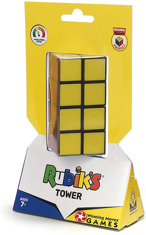 GAME RUBIKS TOWER