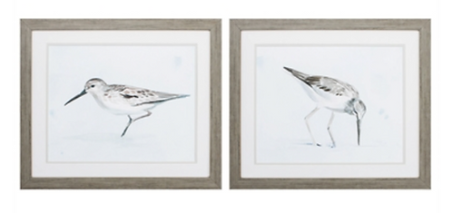 Sandpiper Reflections (sold separately)