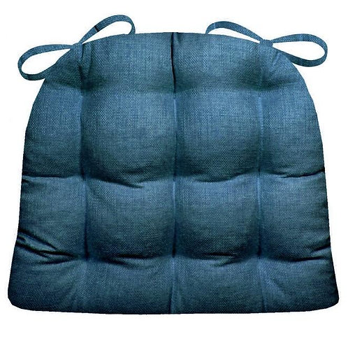 Rave Pacific Blue Chair Pad