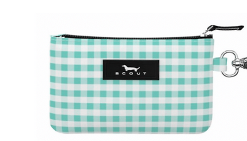 SCOUT BAGS - ID Case Barnaby Checkham