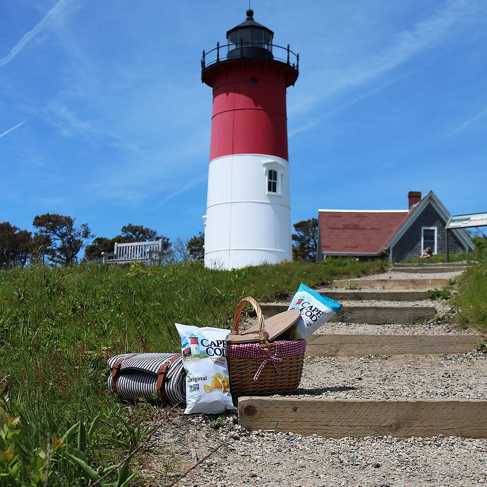 Photo: Cape Cod Potato Chips